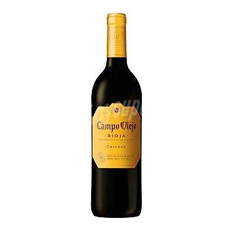 Campo Viejo Vino tinto crianza con denominación de origen Rioja Botella de 75 cl