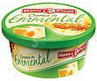 Crema queso Emmental 125 g Reny Picot