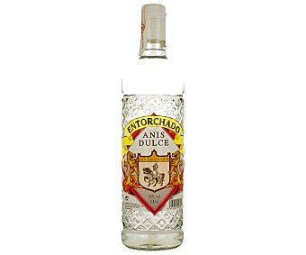 ENTORCHADO Anís Dulce Botella 1 Litro