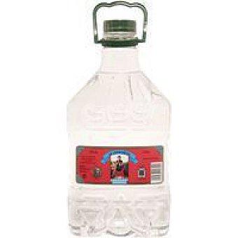La Logroñesa Anisado de patxaran Garrafa 3 litros