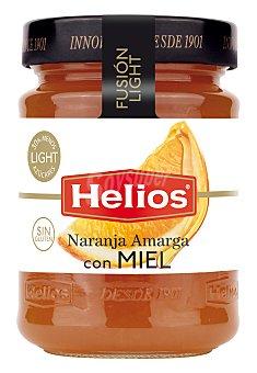 Helios Mermelada Extra de Naranja Amarga con Miel 330 g