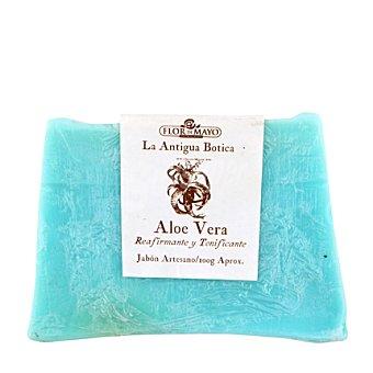 Flor de Mayo Corte de jabón aloe vera 100 g