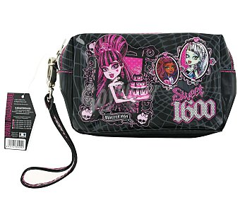 Monster High Neceser Infantil 1600 1u