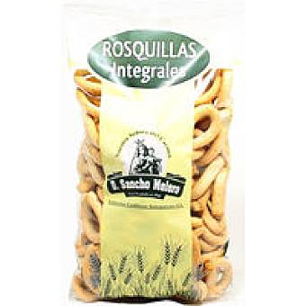 Don Sancho Melero Rosquilla integral Bolsa 300 g