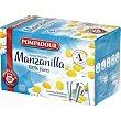 Manzanilla Caja 20 sobres Pompadour