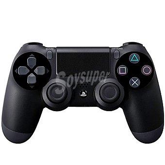 PS4 Mando inalámbrico Dualshock 4 negro para PS4