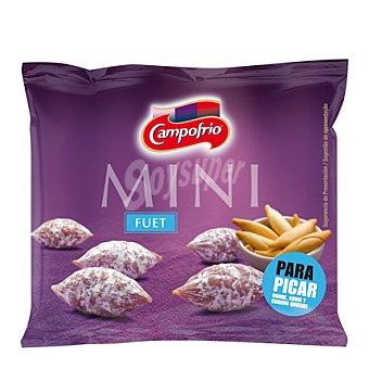 Campofrío Fuet mini para picar 40 g