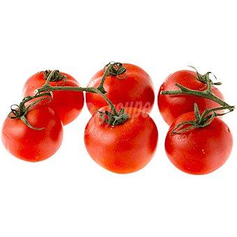 Tomate cherry redondo al peso