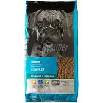 Eroski Alimento completo para perro Saco 20 kg