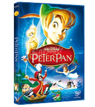 PETER PAN Edicion especial 2012