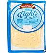 Queso semicurado light en lonchas de Mahón D.O. envase 150 g envase 150 g Coinga