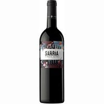 Señorio de Sarria Vino Tinto Joven Navarra Botella 75 cl