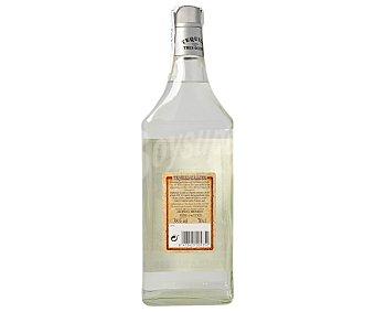 TRES OCHOS Tequila Blanco Botella 70 Centilitros