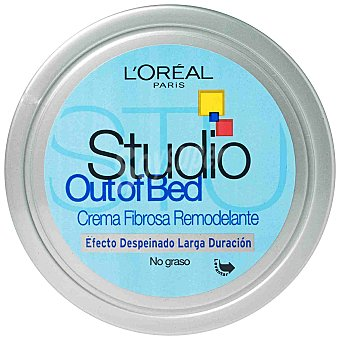 "Studio Line L'Oréal Paris Gel Fijador efecto despeinado ""out of Bed"" Special FX 150 ml"