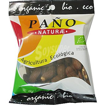 Paño Naturae Almendras tostadas ecológicas Envase 90 g