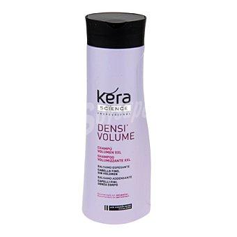 Les Cosmétiques Champú cabello fino, sin volumen - Kera Science 400 ml