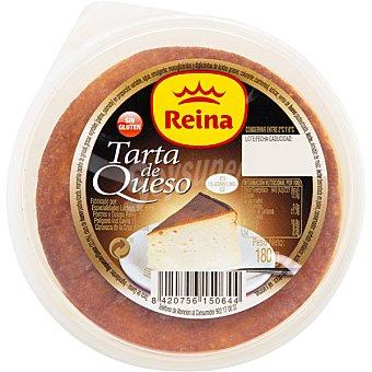 Reina Tarta de queso envase 180 g