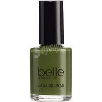 Belle LACA DE UÑAS 97 Green Fields Belle&Make-up 1 unidad