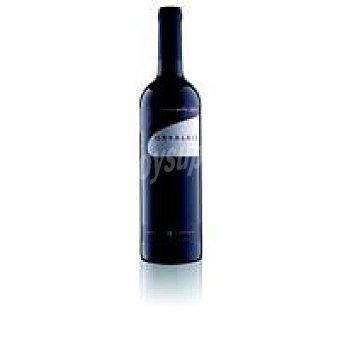 Orvalaiz Vino Tinto Tempranillo Navarra Botella 75 cl