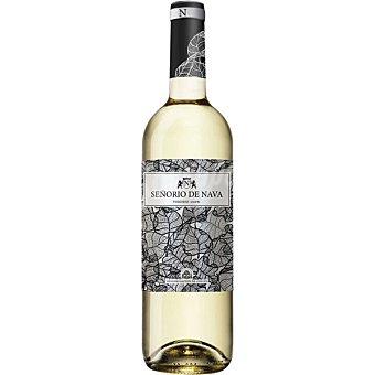 Señorio de Nava Vino blanco verdejo D.O. Rueda Botella 75 cl