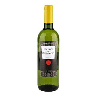 Marqués Dospala Vino blanco Botella 75 cl