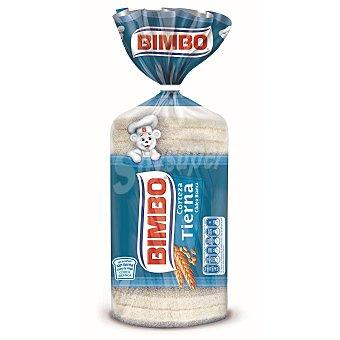 Bimbo Pan de Molde Corteza Tierna Blanca 450 gramos