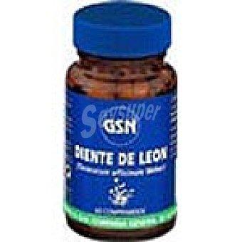 GSN diente de león en comprimidos envase 60 unidades