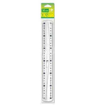 Carrefour Regla carrefour 30 cms