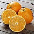 Naranja de mesa Bolsa de 1000.0 g. Carrefour
