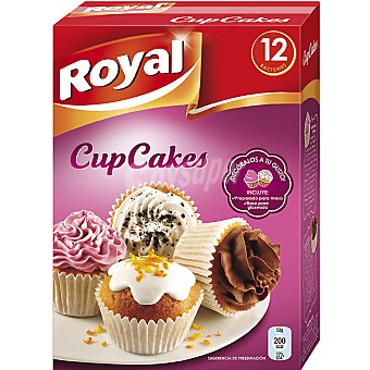 Royal Cup Cakes 385 g