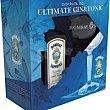 Ginebra botella 70 cl Bombay Sapphire
