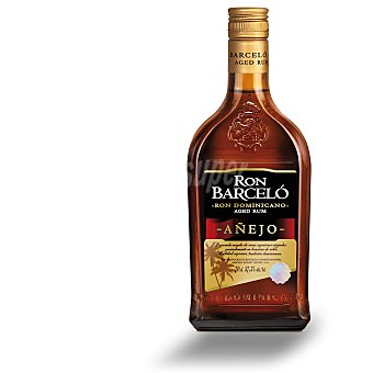 Barceló Barceló Ron Dominicano Añejo 700 ml