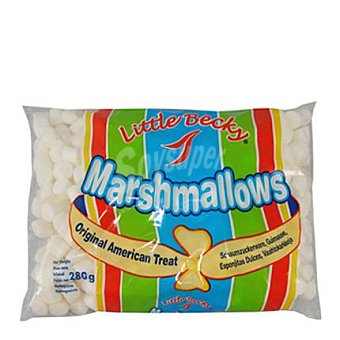 Marshmallow Little Becky mini 280 g
