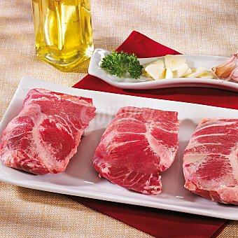 ElPozo Carrillada de cerdo Bandeja de 300.0 g.