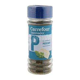 Carrefour Sazonador pescado 50 g