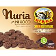 Galletas mini xoco 275 gr Nuria