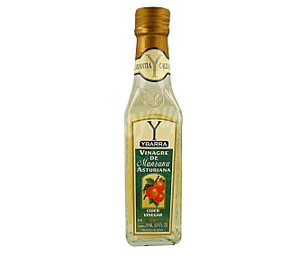 Ybarra Vinagre de manzana Botella de 250 ml
