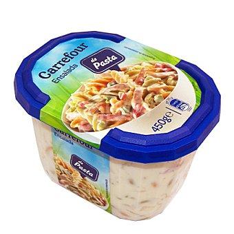 Carrefour Ensalada de pasta 450 g