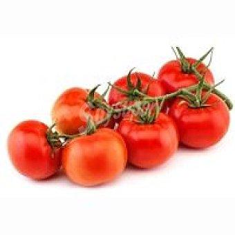 Tomate en rama ecológico Bandeja 600 g