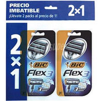 Flex Revlon Desech.Bic 3 . 2x1 4 Uni