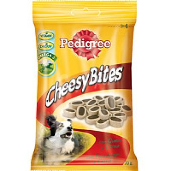 Pedigree Cheesebites Paquete 70 g