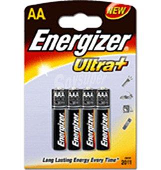 Energizer Pila ultra LR6 . 1 UNI 4 UNI