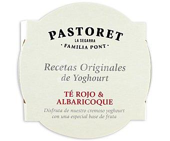 El Pastoret Recetas originales te rojo-albaricoque 150 GR