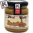 Miel del bosque Eusko Label Frasco 250 g Antoñana