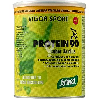 Vigor Sport Protein 90 sabor vainilla envase 1 kg
