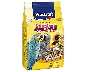 Vitakraft Menu loros 1 kg