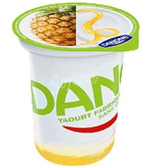 Danone Yogur bicapa sabor piña 150 g