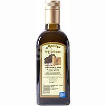 MOLISUR Aceite oliva Virgen Extra botella cristal 50 cl