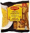 Pasta oriental sabor pollo 70 g Maggi