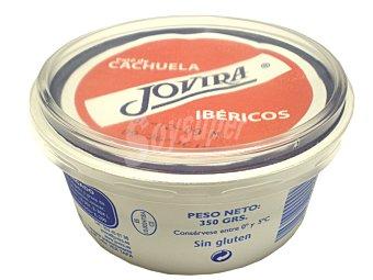Jovira Pasta higado (caldillo / cachuela) Tarrina 350 g